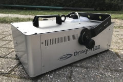 Showtec Dragon Rookmachine